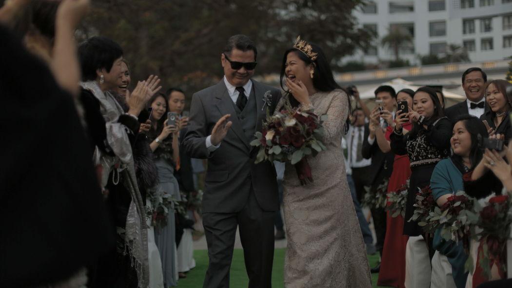 Bespoken For Weddings