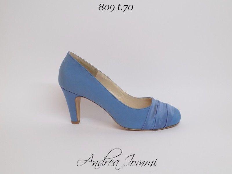 scarpe in tessuto