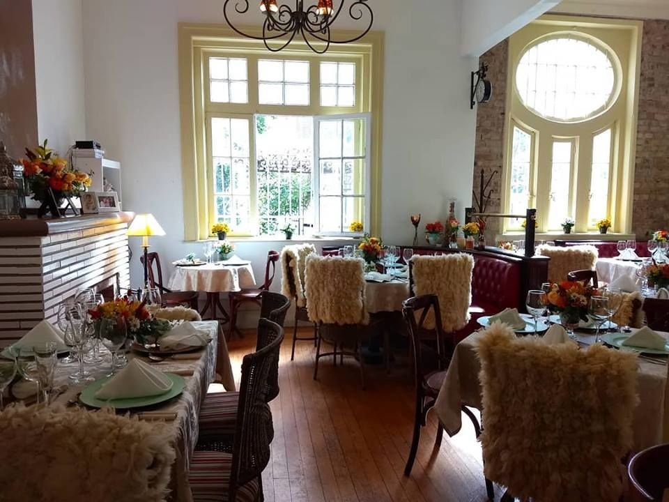 House Café Bistrô