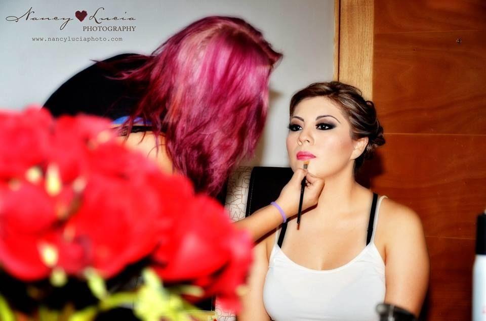 Nancy Lucia Photo