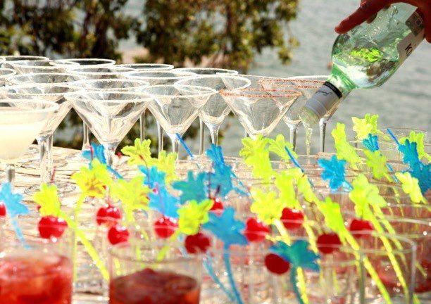 Originalidad y distinción en cada evento - Foto Banquetes Ambrosía