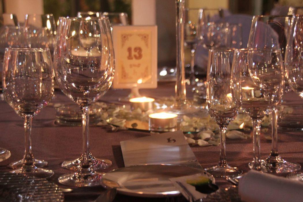 El Hidalgo Celebraciones