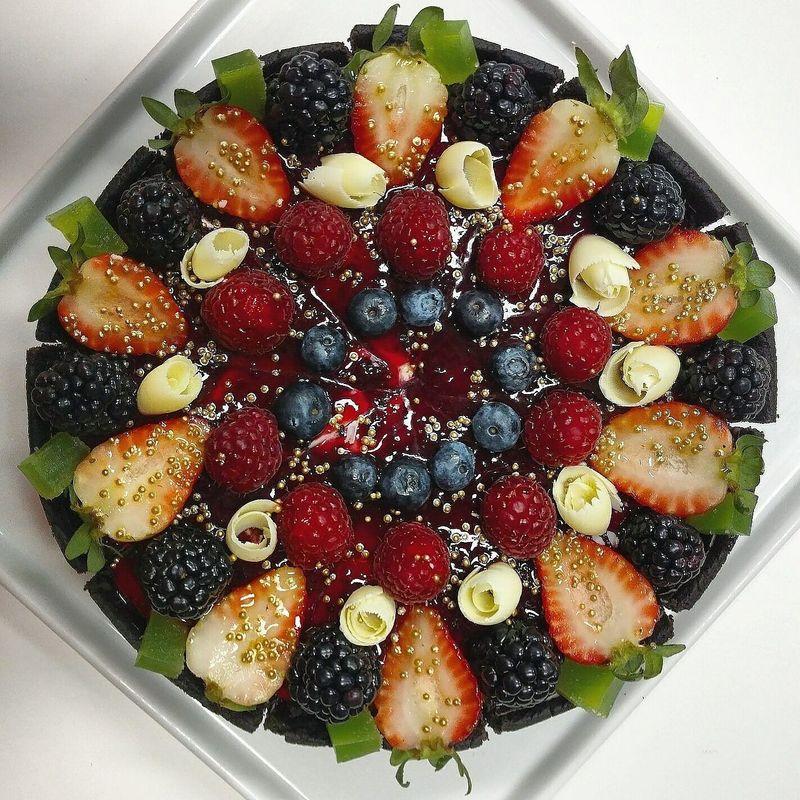 Nougat Gastronomia