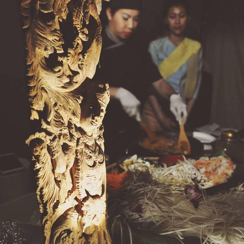 Le Siamois Traiteur Thaï