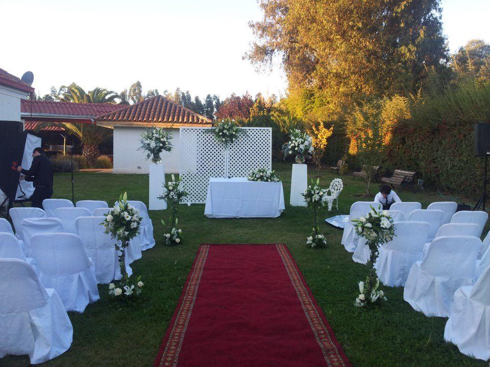 Banquetes Rivera