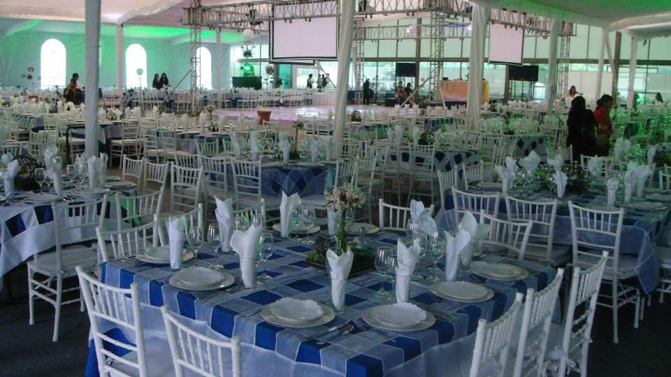 Restaurante Jajalpa, jardín  y lugar de eventos en Ocoyoacac, Estado de México