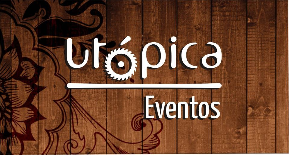 Site: www.utopicaeventos.com.br  Facebook: https://www.facebook.com/pages/Ut%C3%B3pica-Eventos/415054405219191?fref=ts  Instagram: @utopicamarcenaria