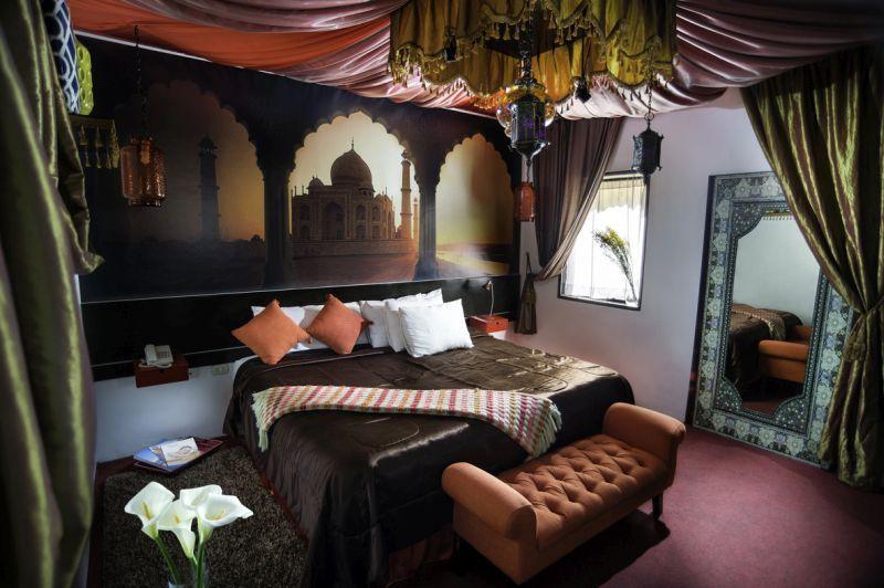 Dreams Hotel Boutique