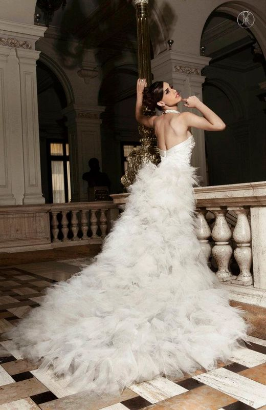 BRIDE - MARITZA MENDOZA