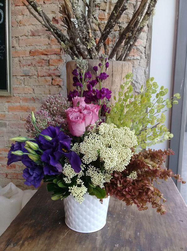 Estaciones Flores