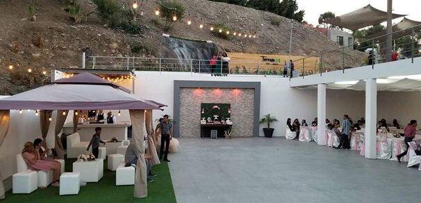 Terraza 81 - Roof & Garden