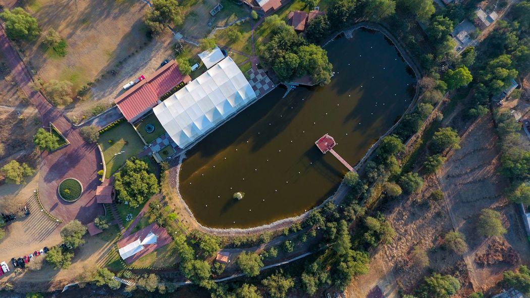 Quinta de Lago Texcoco