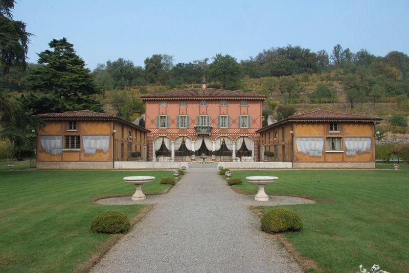Villa Badia Piccola