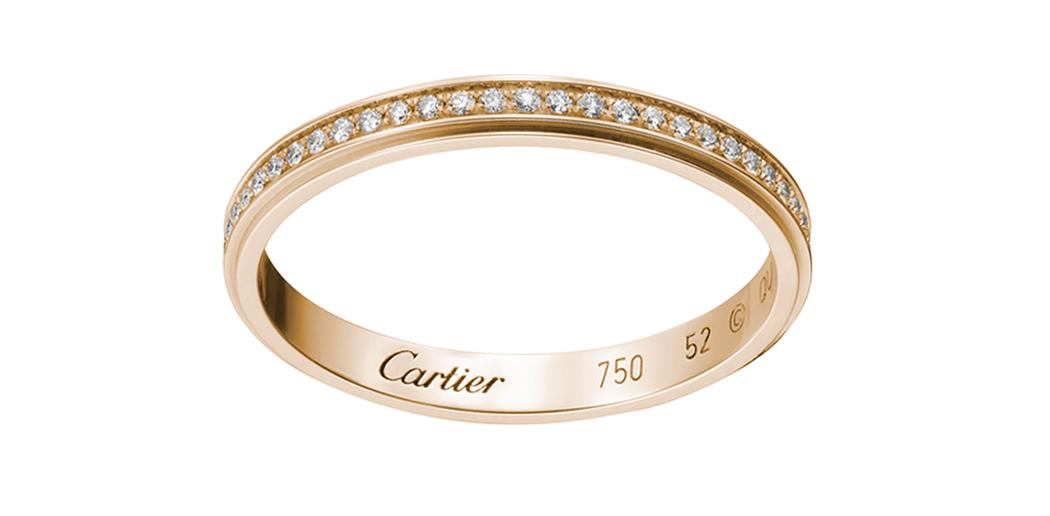 Cartier Monterrey