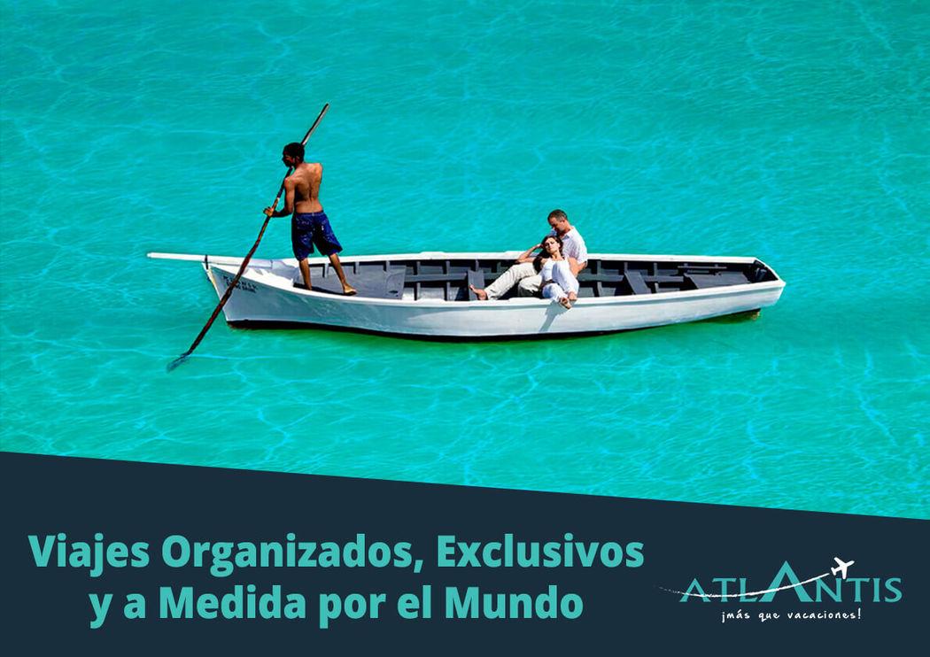 Atlantis Más que Vacaciones