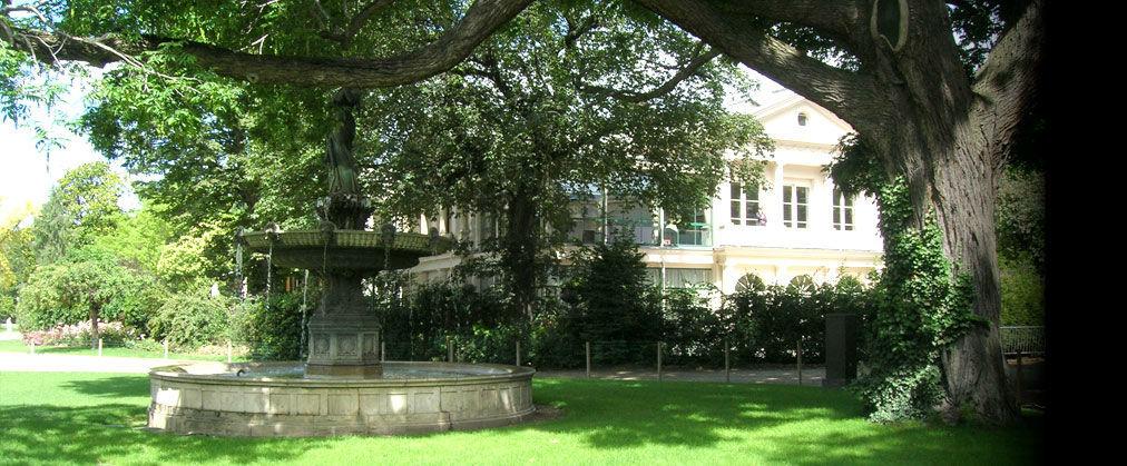Le Pavillon Gabriel