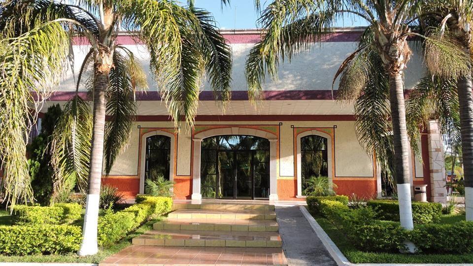 Hotel Paraíso Caxcán