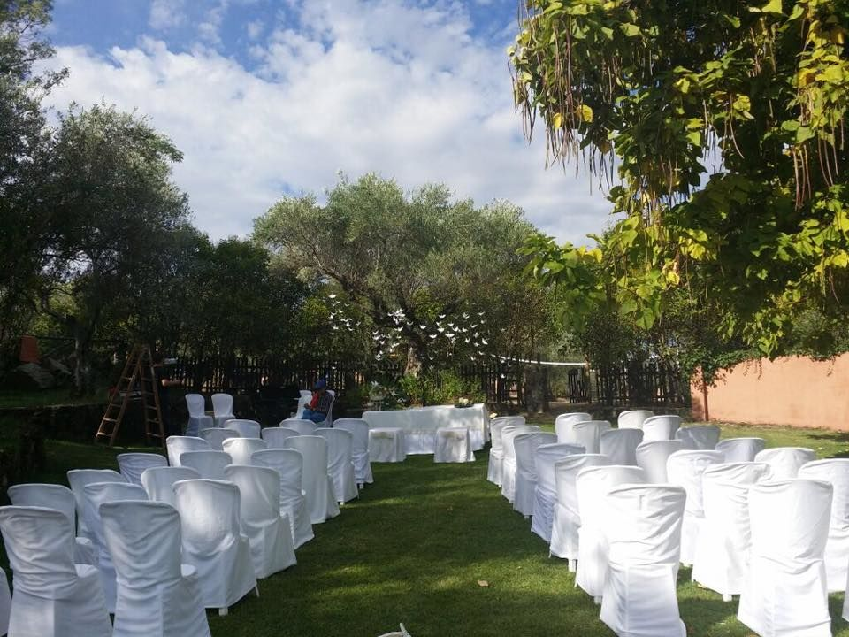 Santa Bárbara Events Catering