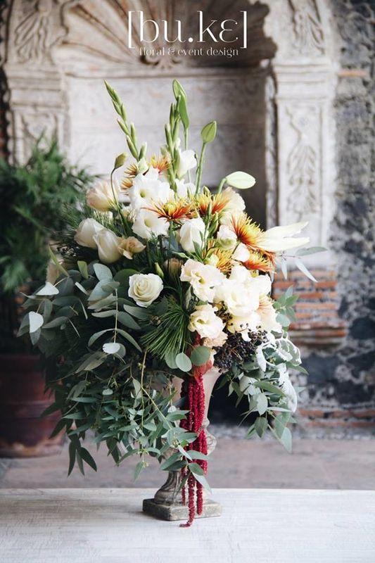 [Bu-ke] Floral & Event Design