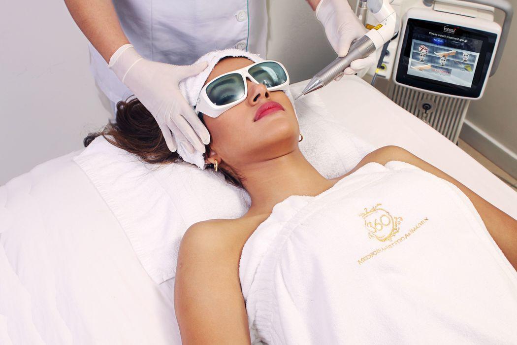 360 Medicina Estética Imagen