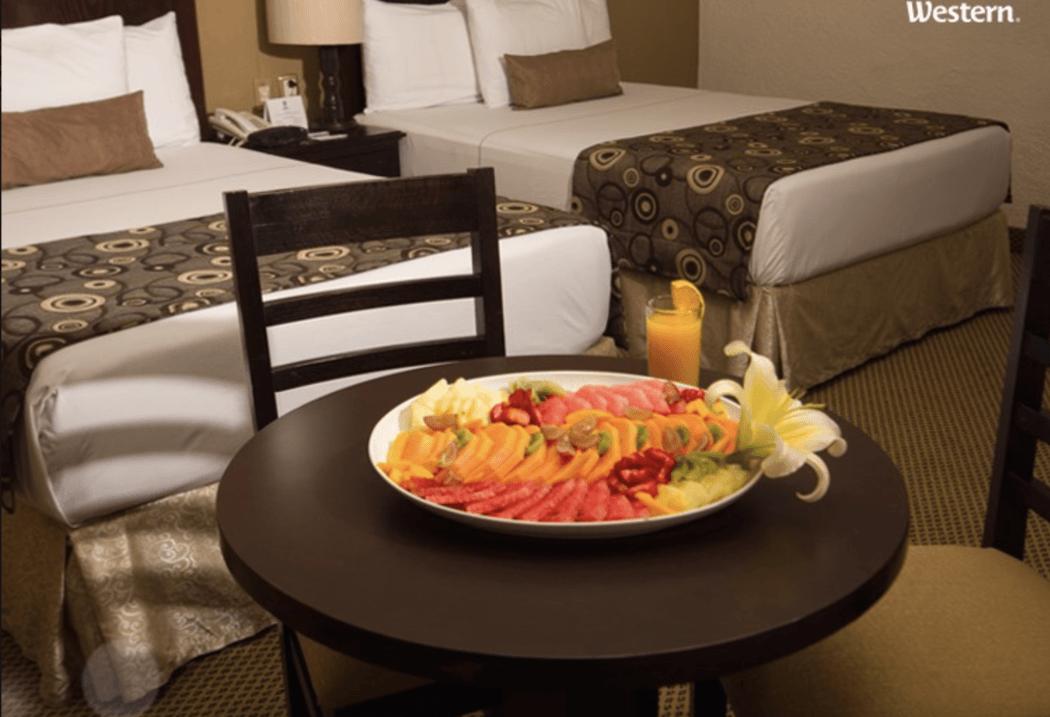 Hotel Posada del Río
