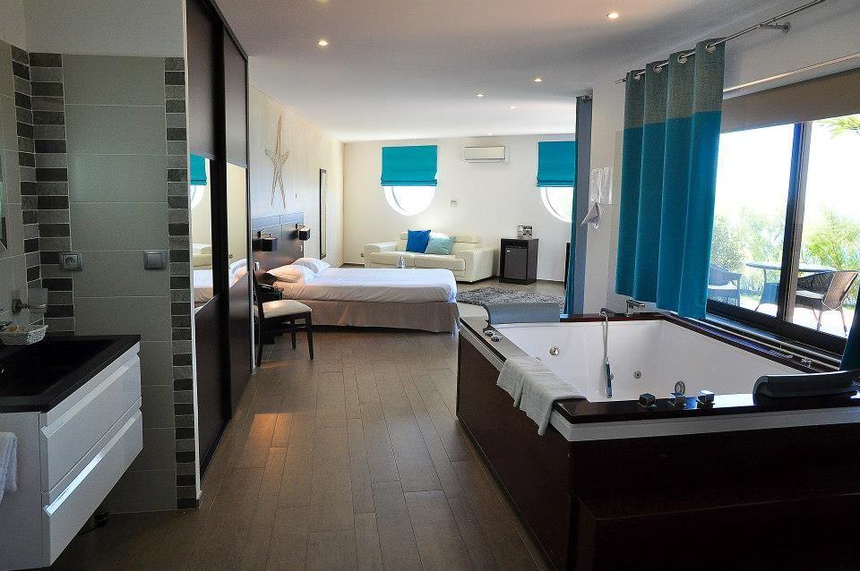Hotel Le Ruesco