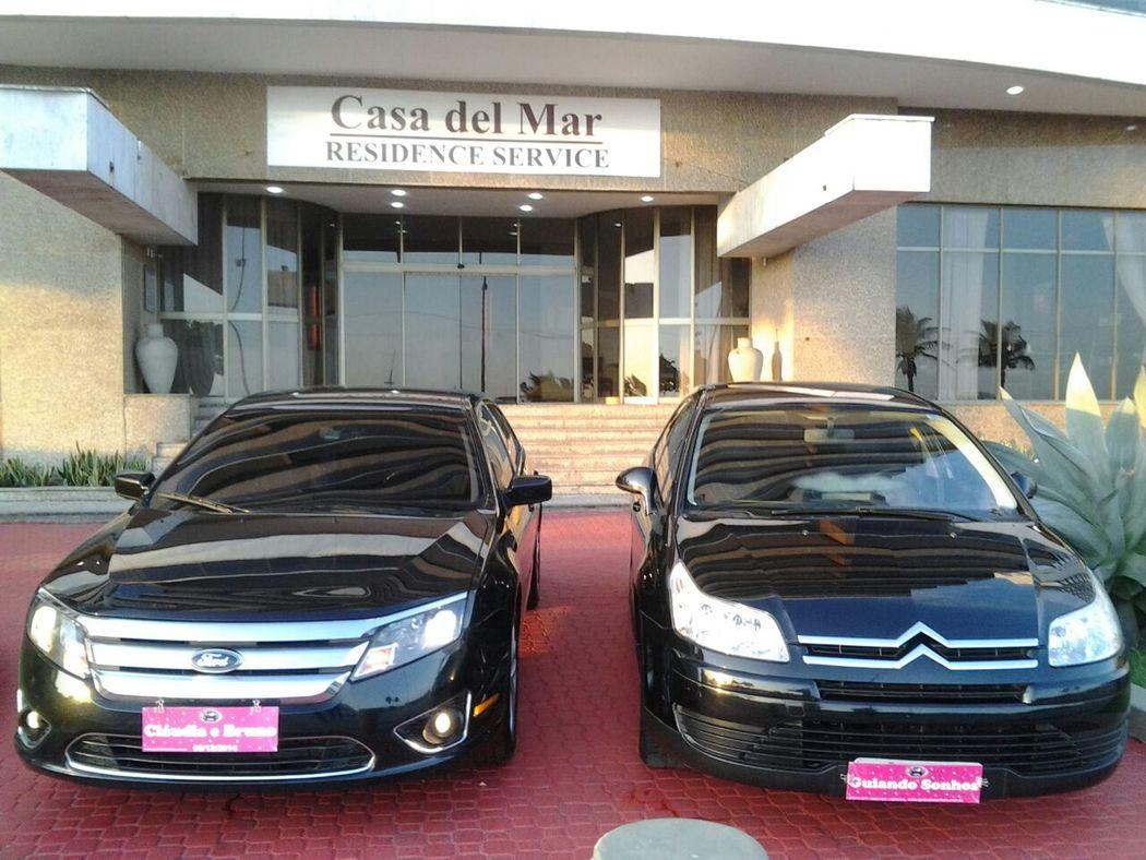 Ford Fusion e C4 Pallas
