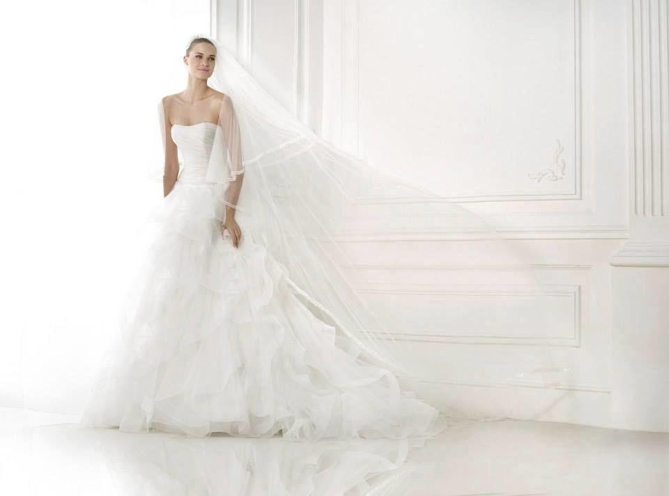 c2ca482c7a Salon sukien ślubnych FLOSSMANN - Opinie