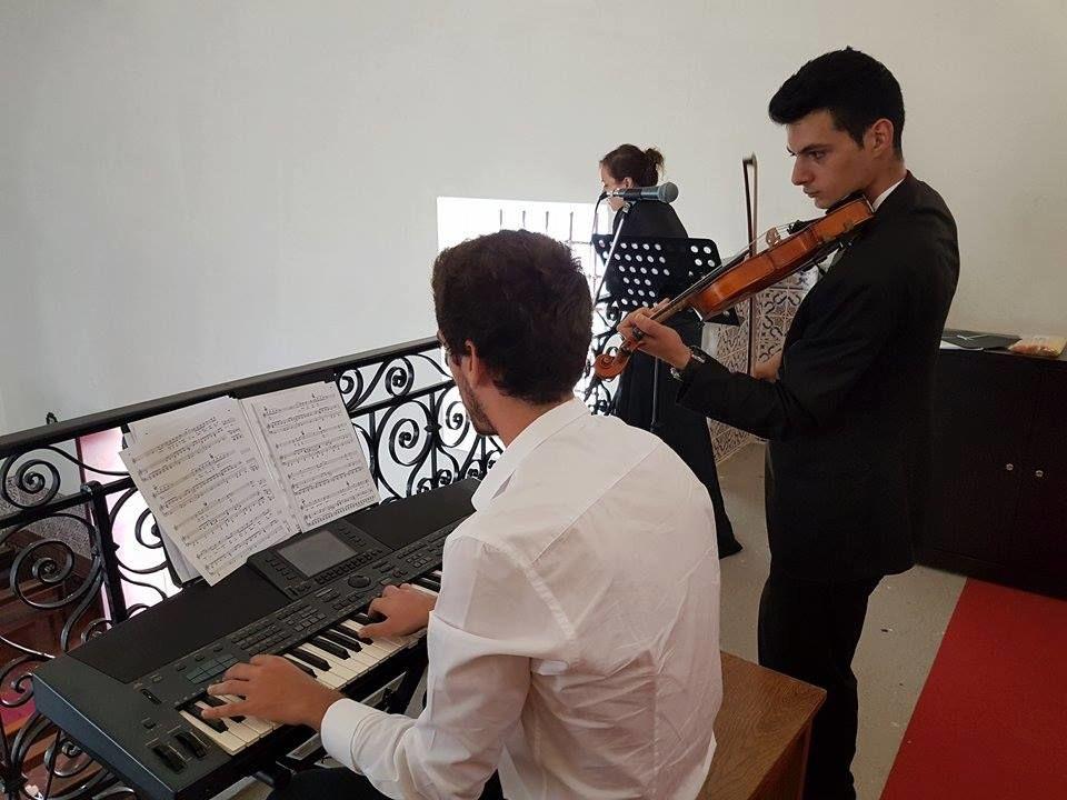 Eventos Musicais Pró