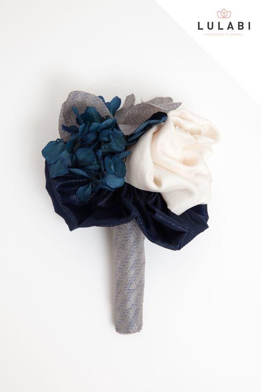 LULABI Handmade Flowers /Réplica Mini
