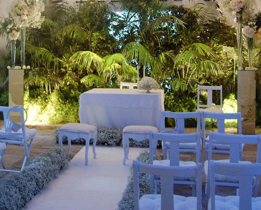 Casamento Civil Sala das Abóbodas
