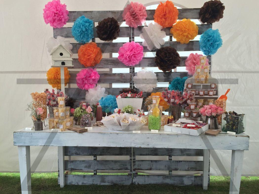 Maraki Wedding & Event - Valle de Bravo