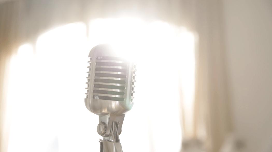 Chanteur Mariage