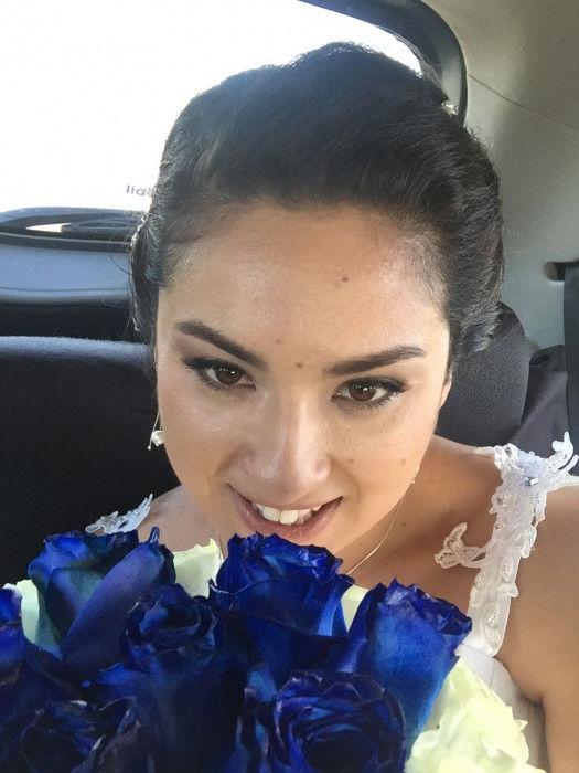 Mónica Henríquez Maquillaje