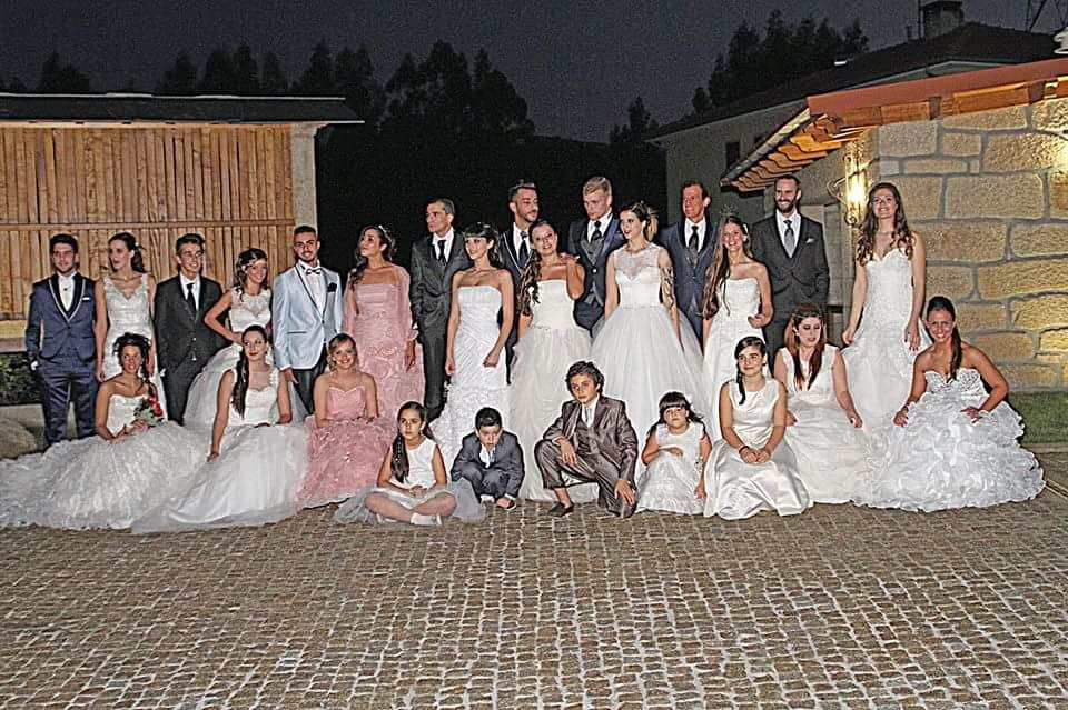 Quinta d' Arrochada - Eventos
