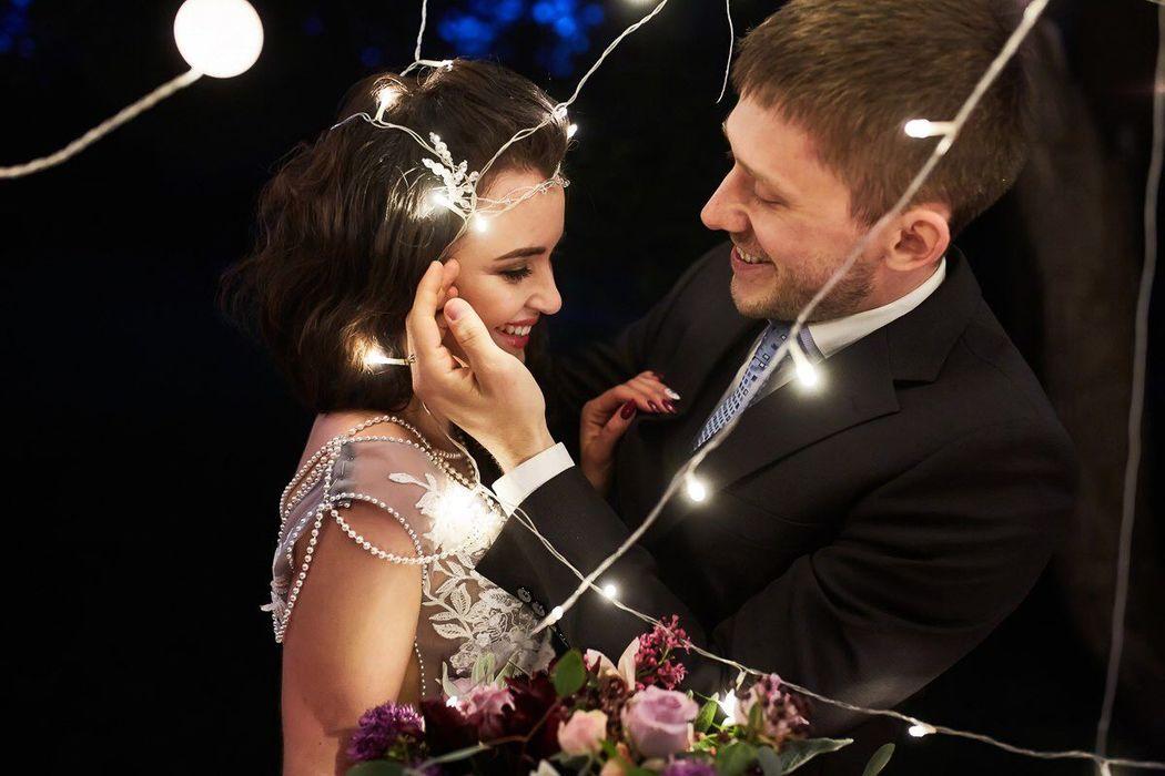 Организатор свадеб Ваша Саша