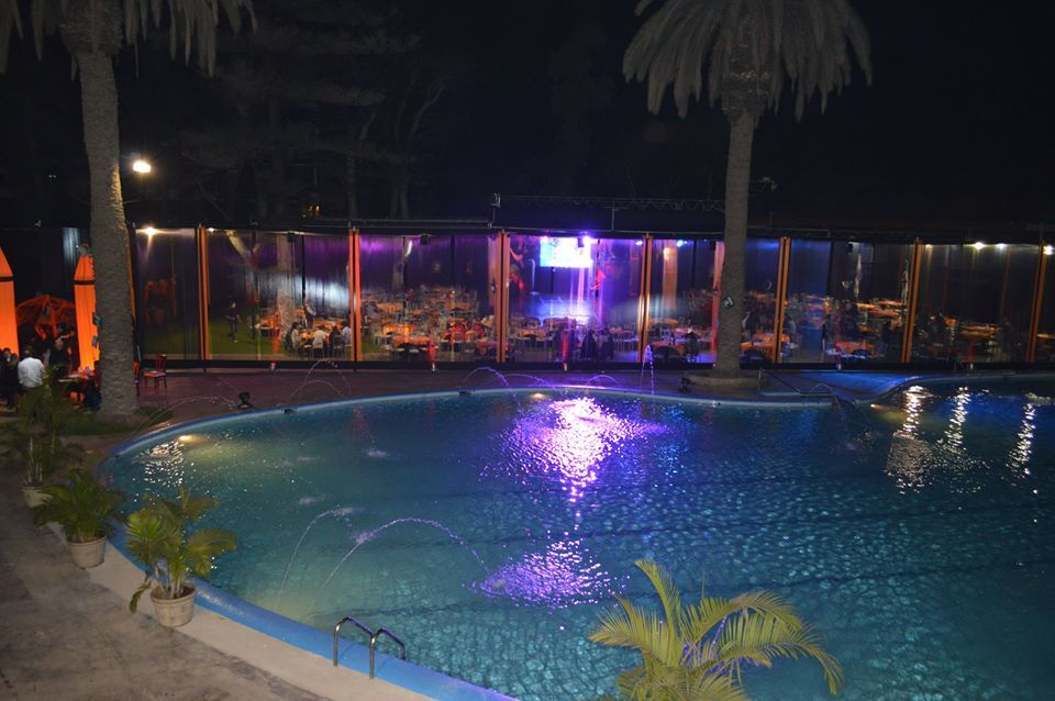 Club La Rinconada