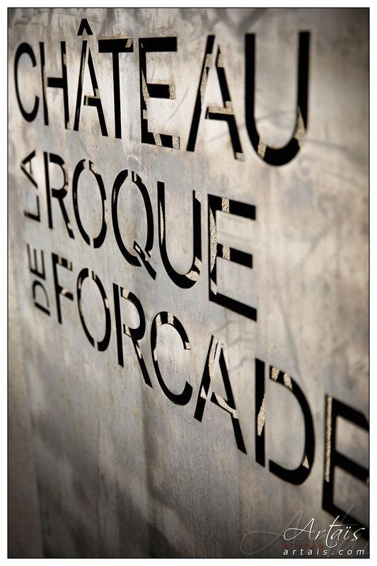 Château de La Roque Forcade