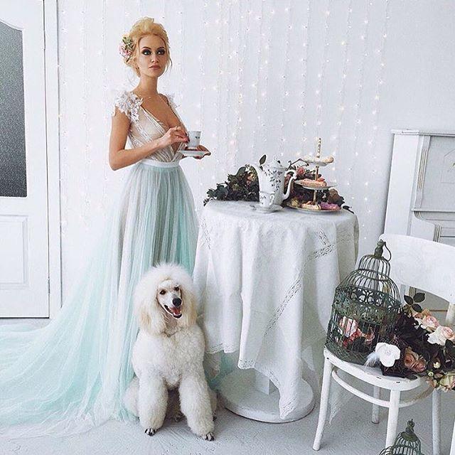 ExMiss Свадебные платья
