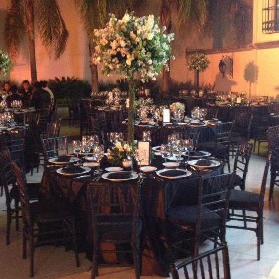 Banquetes Toriba