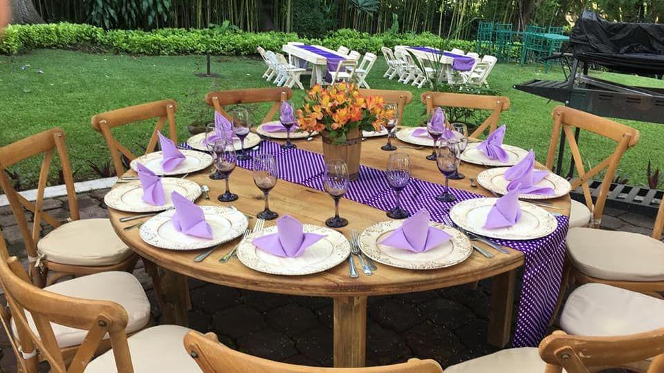 Banquetes Villada