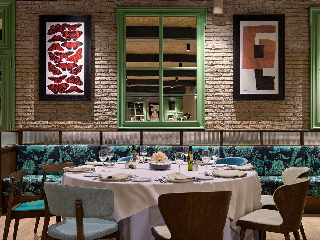 RestauranteRestaurante