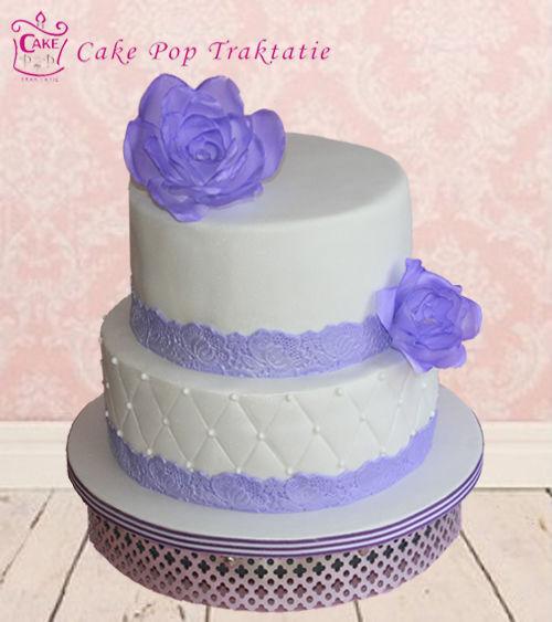 Cake Pop Traktatie