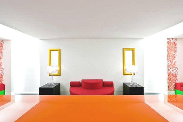 Beispiel: Eindrücke vom Studio, Foto: Wax in the City Frankfurt.