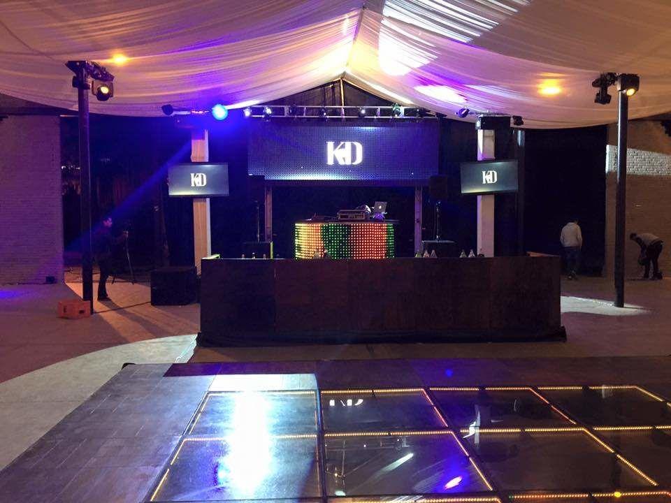 Inforia Eventos y DJs