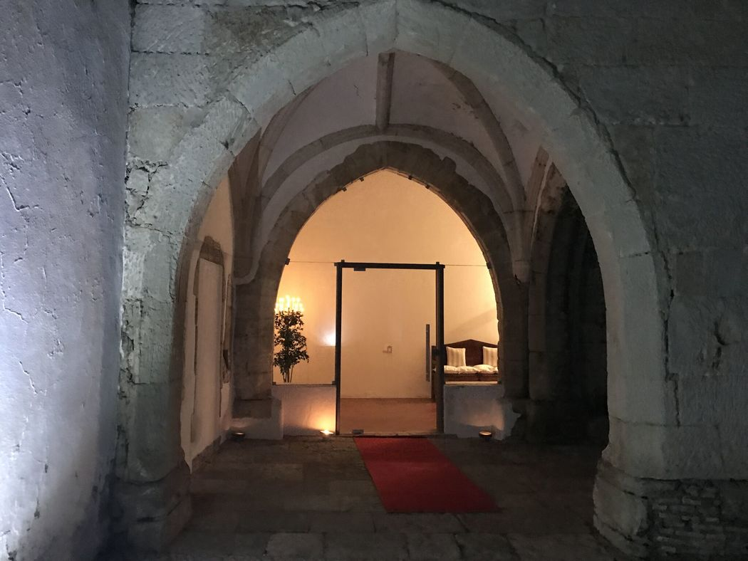 Quinta do Senhor da Serra