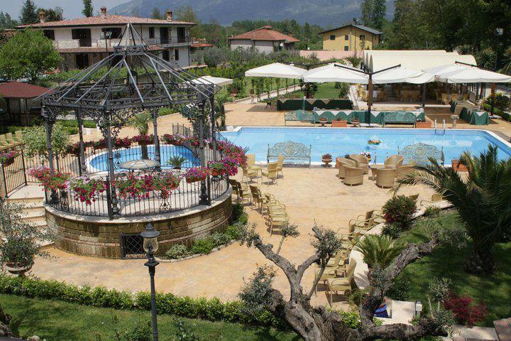 Villa Camelia Wedings and Banqueting
