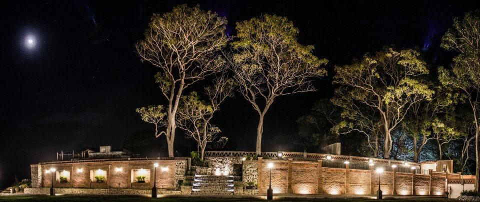 Hacienda Pastores