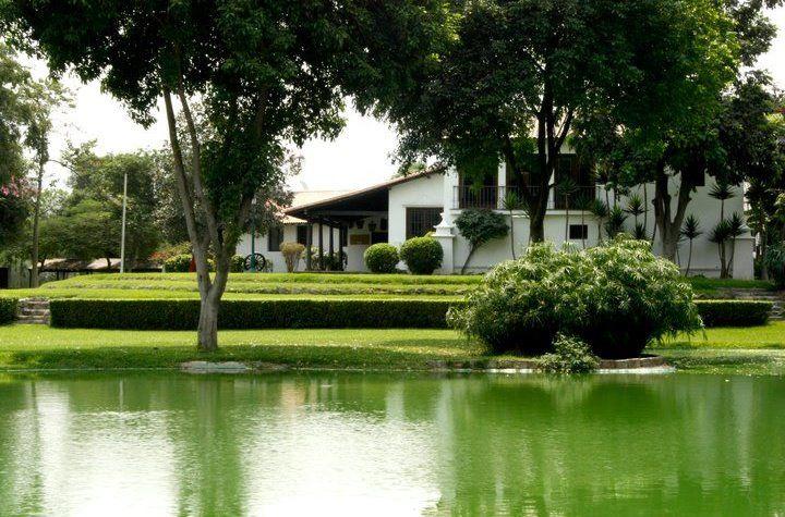 Club Ecuestre Huachipa
