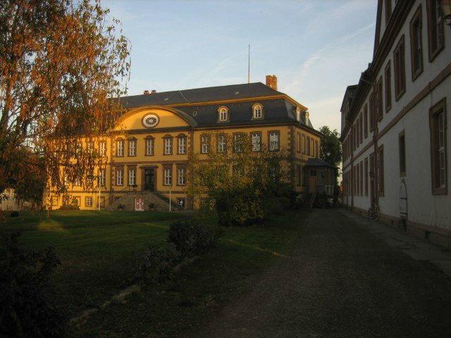 Beispiel: Aussenansicht, Foto: Rittergut Dorstadt.